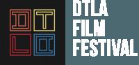 DTLA Film Festival Logo